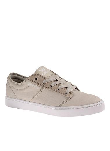Supra Sneakers Gümüş